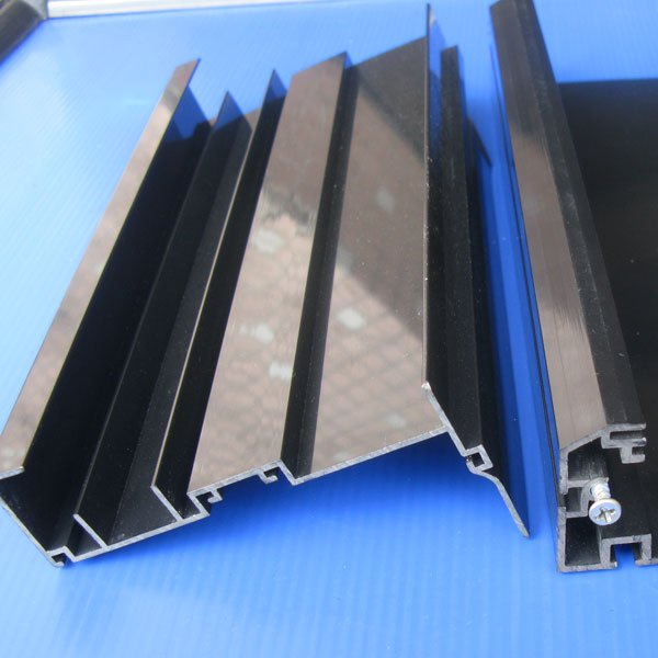 PVC冷挤异型材