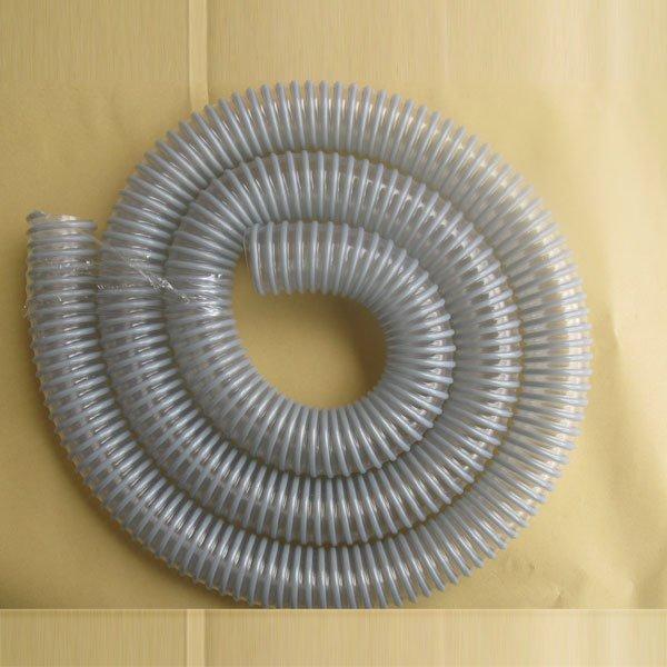 PVC螺纹管、PVC胶筋螺纹管
