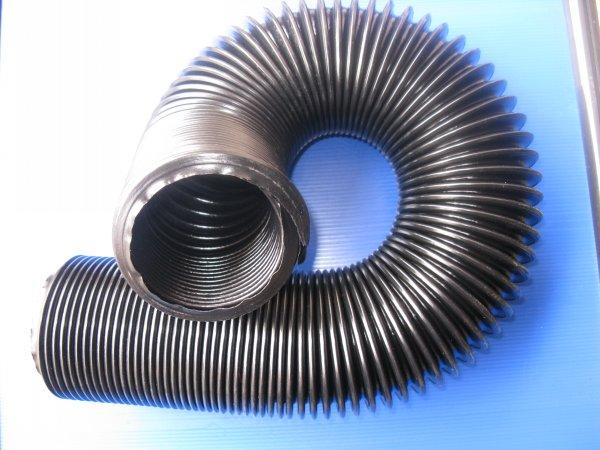 钢丝螺纹管、排风管、排气管