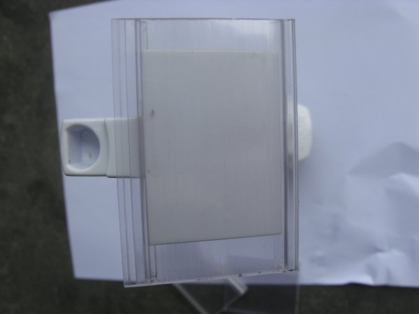 PVC卡牌 透明卡牌 商场卡牌