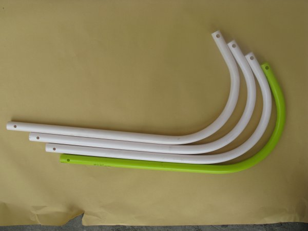 ABS弯管 玩具灯支撑管